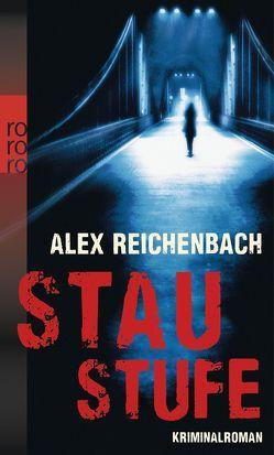 Staustufe von Reichenbach,  Alex