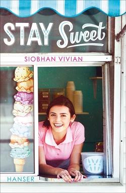Stay sweet von Knuffinke,  Sandra, Komina,  Jessika, Vivian,  Siobhan
