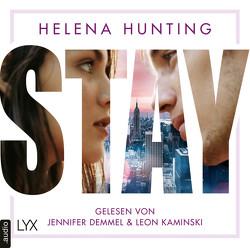 STAY von Bauer,  Beate, Demmel,  Jennifer, Hunting,  Helena, Kaminski,  Leon