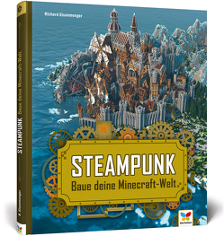Steampunk von Eisenmenger,  Richard