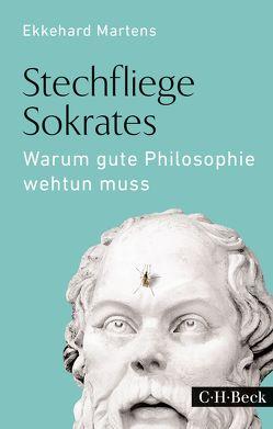 Stechfliege Sokrates von Martens,  Ekkehard