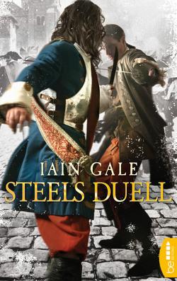 Steels Duell von Gale,  Iain, Hanowell,  Dr. Holger