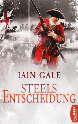 Steels Entscheidung von Gale,  Iain, Hanowell,  Dr. Holger