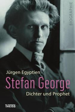 Stefan George von Egyptien,  Jürgen