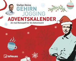 Stefan Heine Adventskalender für Kinder 2019 von Stefan Heine