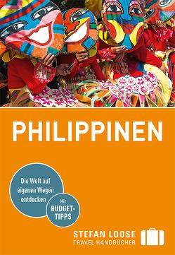 Stefan Loose Reiseführer Philippinen von Dusik,  Roland