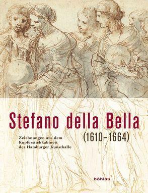 Stefano della Bella (1610–1664) von Klemm,  David