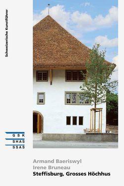 Steffisburg, Grosses Höchhus von Baeriswyl,  Armand, Bruneau,  Irene