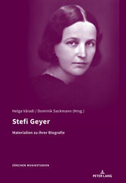 Stefi Geyer von Sackmann,  Dominik, Varadi,  Helga