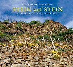 Stein auf Stein von Giese,  Erich, Semrad,  Gregor, Waldstein,  Mella