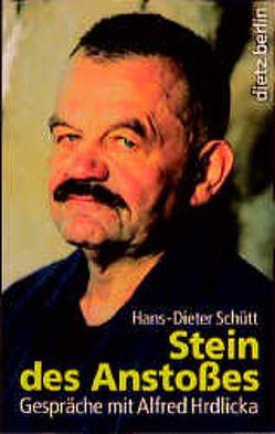 Stein des Anstosses von Schütt,  Hans-Dieter