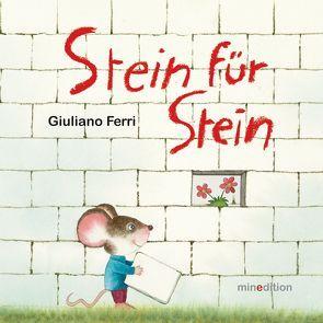 Stein für Stein von Ferri,  Giuliano