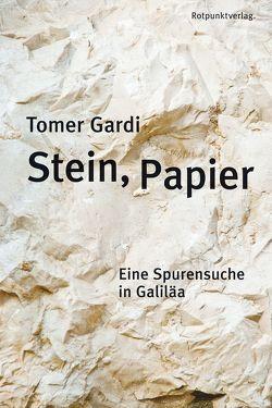 Stein, Papier von Gardi,  Tomer, Lemke,  Markus