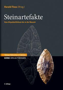 Steinartefakte von Conard,  Nicholas J., Floss,  Harald, Kerns,  Diane, LeBrun-Ricalens,  Foni, Richter,  Jürgen, Uthmeier,  Thorsten