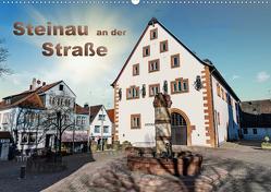 Steinau an der Straße (Wandkalender 2020 DIN A2 quer) von Eckerlin,  Claus