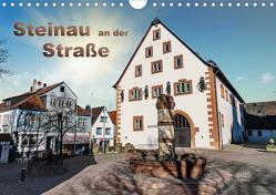Steinau an der Straße (Wandkalender 2020 DIN A4 quer) von Eckerlin,  Claus