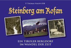 Steinberg am Rofan von Moser,  Margarete, Naupp,  P Thomas