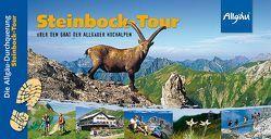 Steinbock-Tour von Schlösser,  Klaus