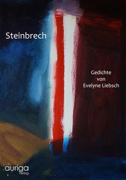 Steinbrech von Evelyne,  Liebsch