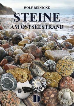 Steine am Ostseestrand von Reinicke,  Rolf
