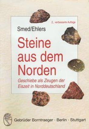 Steine aus dem Norden von Ehlers,  Jürgen, Smed,  Per