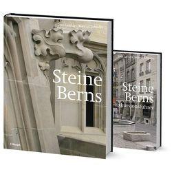 Steine Berns von Labhart,  Toni, Zehnder,  Konrad