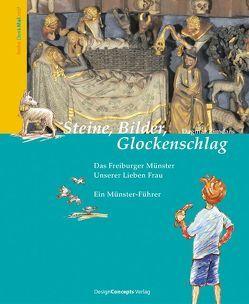Steine, Bilder, Glockenschlag von Hess,  Stefan, Zimdars,  Dagmar
