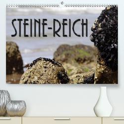 Steine-Reich (Premium, hochwertiger DIN A2 Wandkalender 2021, Kunstdruck in Hochglanz) von Flori0