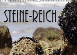 Steine-Reich (Wandkalender 2019 DIN A3 quer) von Flori0