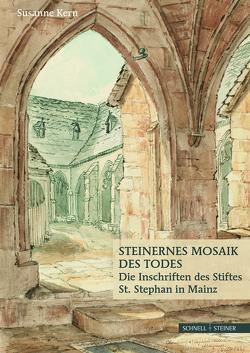Steinernes Mosaik des Todes von Kern,  Susanne