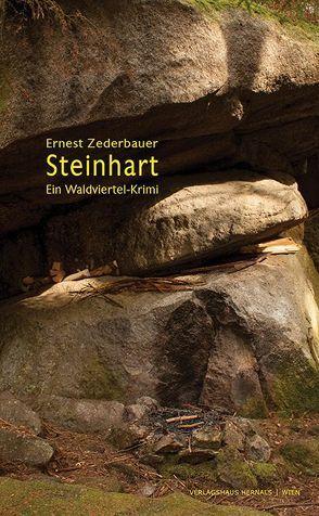 Steinhart von Zederbauer,  Ernest
