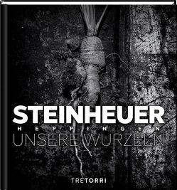 Steinheuer von Binder,  Christian, Pegatzky,  Stefan, Steinheuer,  Hans Stefan