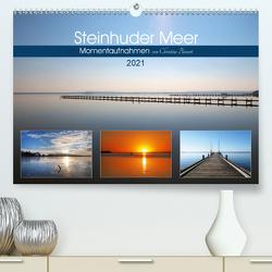 Steinhuder Meer, Momentaufnahmen von Christine Bienert (Premium, hochwertiger DIN A2 Wandkalender 2021, Kunstdruck in Hochglanz) von Bienert,  Christine