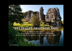 Steiniges Deutschland von Holfeld,  Heike
