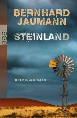 Steinland von Jaumann,  Bernhard