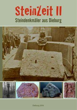 SteinZeit II von Lammer,  Lothar, Porzenheiim,  Maria, Zuleger,  Karin