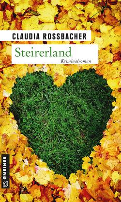 Steirerland von Rossbacher,  Claudia