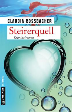 Steirerquell von Rossbacher,  Claudia