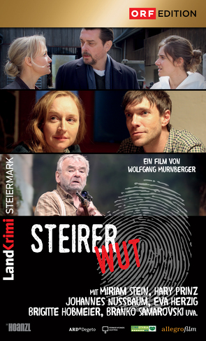 Steirerwut von Murnberger,  Wolfgang