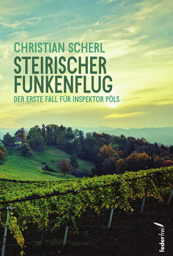 Steirischer Funkenflug von Scherl,  Christian