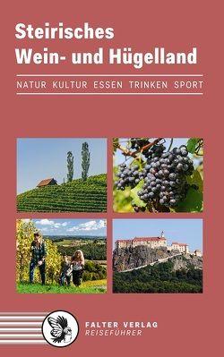 Steirisches Wein- und Hügelland von Schandor,  Werner