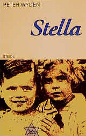 Stella von Strasmann,  Ilse, Wyden,  Peter