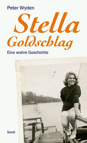 Stella Goldschlag von Heubner,  Christoph, Strasmann,  Ilse, Wyden,  Peter