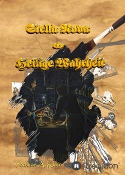 Stella Nova von Klein,  Thomas Alexander