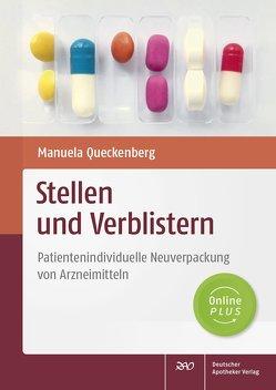 Stellen und Verblistern von Queckenberg,  Manuela