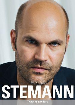 STEMANN von Michalzik,  Peter