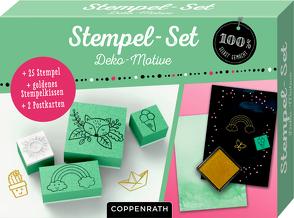 Stempel-Set