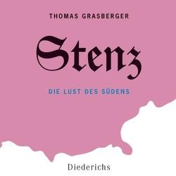 Stenz von Grasberger,  Thomas