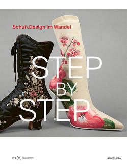 Step by Step von Florschütz,  Inez