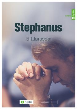 Stephanus von Rasnake,  Eddie
